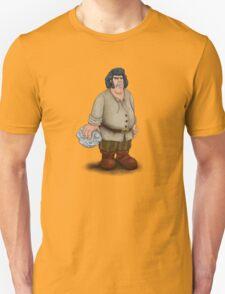 Fezzick Unisex T-Shirt