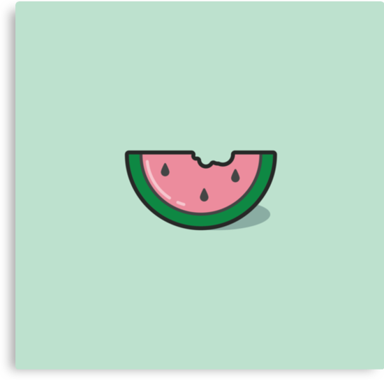 Watermelon by Colleen Sweeney