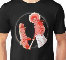Huey & Riley: The Ninja Way (red) Unisex T-Shirt