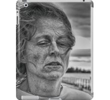 Strong Woman iPad Case/Skin