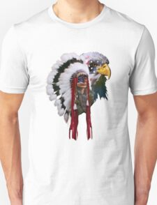 American Chief Unisex T-Shirt