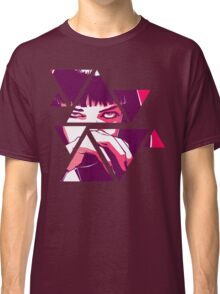Mia Wallace - Pulp fiction Classic T-Shirt