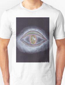 Trippy Eye Unisex T-Shirt