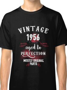 1956 Aged to Perfection, Mostly Original Parts Classic T-Shirt