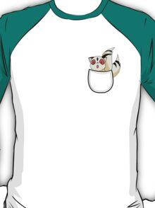 Pocket Kirara. Anime. T-Shirt