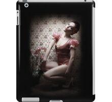 orchid.tears VII iPad Case/Skin