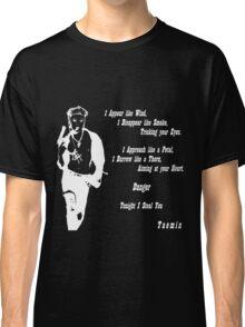TAEMIN - DANGER Classic T-Shirt
