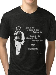 TAEMIN - DANGER Tri-blend T-Shirt