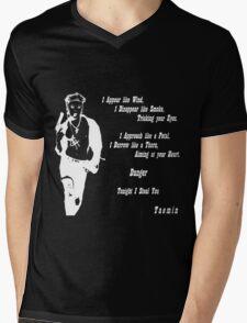 TAEMIN - DANGER Mens V-Neck T-Shirt