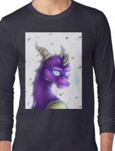 Spyro - Freezing Long Sleeve T-Shirt