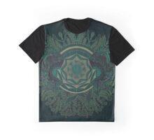 Flowers of Moscow Graphic T-Shirt