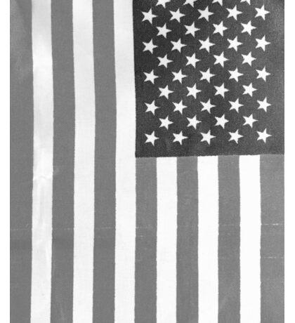 American Flag Verticle Sticker