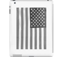 American Flag Verticle iPad Case/Skin