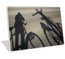 Freedom - People Photography Laptop Skin
