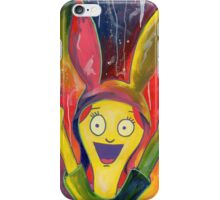 Louise Belcher iPhone Case/Skin