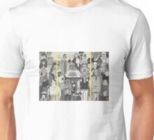 Public transport Unisex T-Shirt
