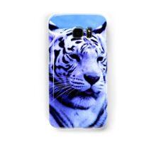 Winter Tiger Samsung Galaxy Case/Skin