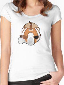 Krieg Women's Fitted Scoop T-Shirt