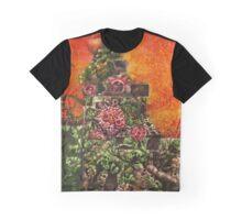 Lost Civilization Graphic T-Shirt