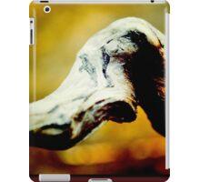 Lady Luxury iPad Case/Skin