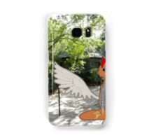 C is for Cockatrice Samsung Galaxy Case/Skin