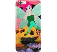 F is for Fairy iPhone Case/Skin