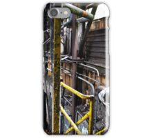 Factory iPhone Case/Skin