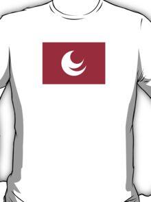 Flag of Hiroshima Prefecture  T-Shirt