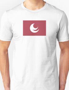 Flag of Hiroshima Prefecture  Unisex T-Shirt