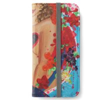 The Diary iPhone Wallet/Case/Skin