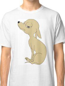 I love my Chihuahua Classic T-Shirt
