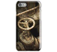 Factory Valve iPhone Case/Skin