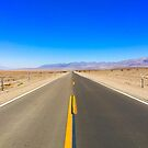 Route 66 by James Anthony