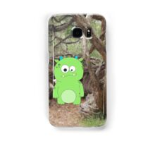 O is for Ogre Samsung Galaxy Case/Skin