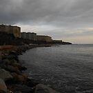 Marmara sea by rasim1