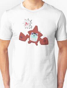 """""""Hey, kid! Gentle on the goods, okay?"""" Unisex T-Shirt"""