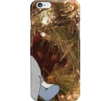 T is for Tomte iPhone Case/Skin