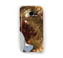 T is for Tomte Samsung Galaxy Case/Skin