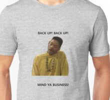Fresh prince Will Unisex T-Shirt