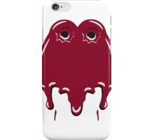 bullet patch dab dab iPhone Case/Skin