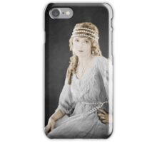 Mary Pickford iPhone Case/Skin