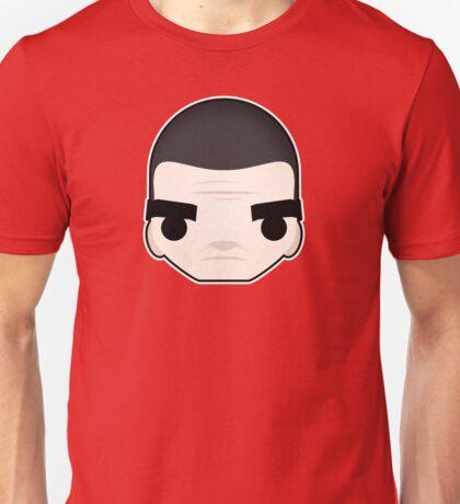 9th Doctor Unisex T-Shirt
