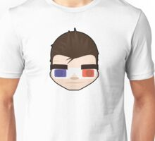 10th Doctor Unisex T-Shirt