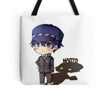Naoto Chibi - Persona 4 Tote Bag