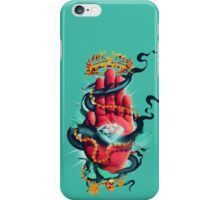 Hand of Providence iPhone Case/Skin