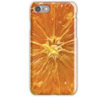 Citrus Case iPhone Case/Skin