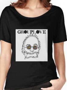 Group Love - Spreading Rumours Women's Relaxed Fit T-Shirt