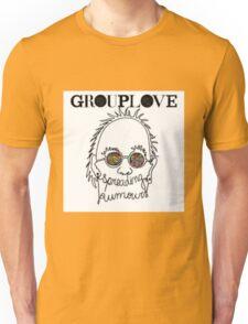 Group Love - Spreading Rumours Unisex T-Shirt