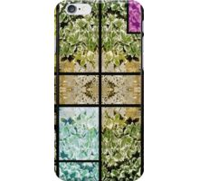 THE GARDEN OF MYSTERIES 5 iPhone Case/Skin