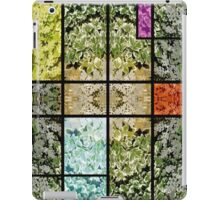 THE GARDEN OF MYSTERIES 5 iPad Case/Skin